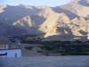View from Thikse Gompa