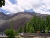 A view from a Gompa