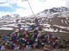 Prayer Flags at BaraLach La