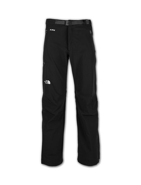 An outdoor pant for all conditions